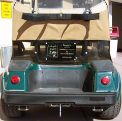 ASDB Cart purchased